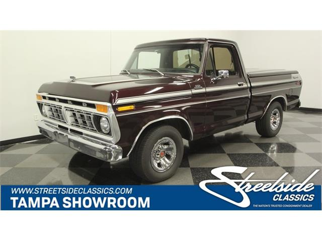 Picture of 1977 F100 - $20,995.00 Offered by  - OP7N