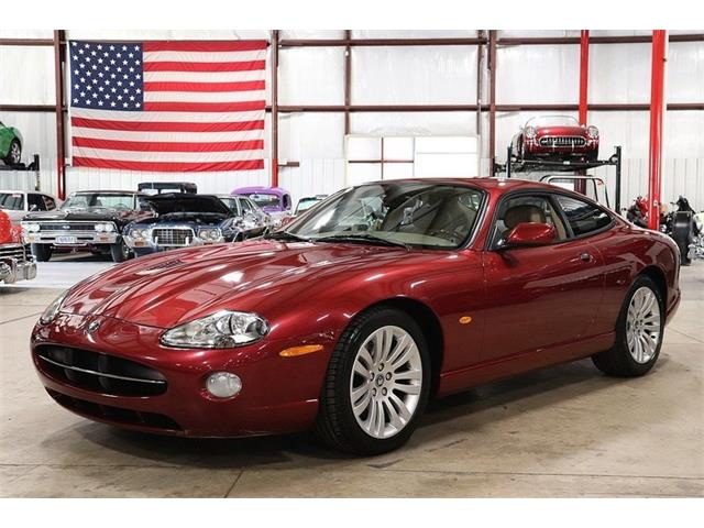 Picture of '05 Jaguar XK8 Offered by  - OP7O