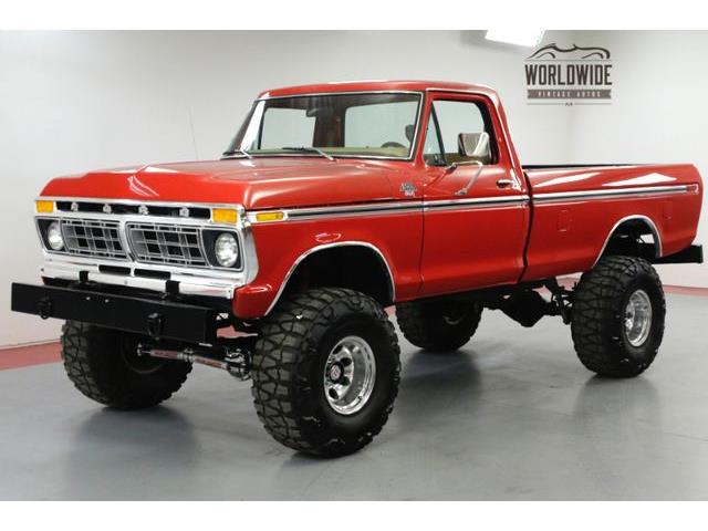 Picture of '77 F250 - $24,900.00 - OP7P