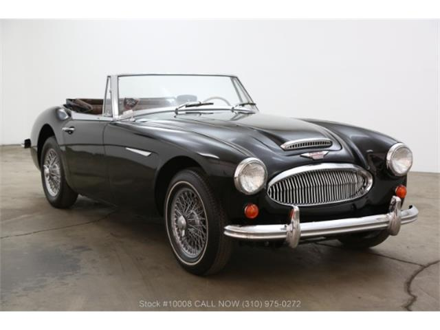 Picture of Classic '67 BJ8 located in Beverly Hills California - OP81