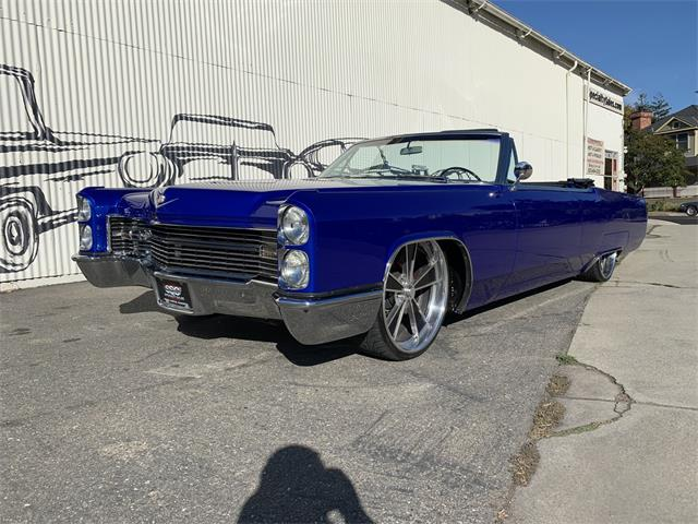Picture of '66 DeVille - OP89