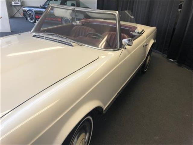 Picture of '64 230SL - OP8I