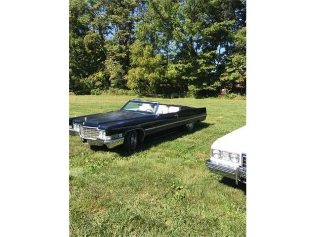 Picture of '69 DeVille - OP8S