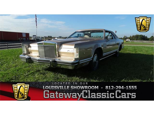 Picture of '79 Lincoln - OP8Z