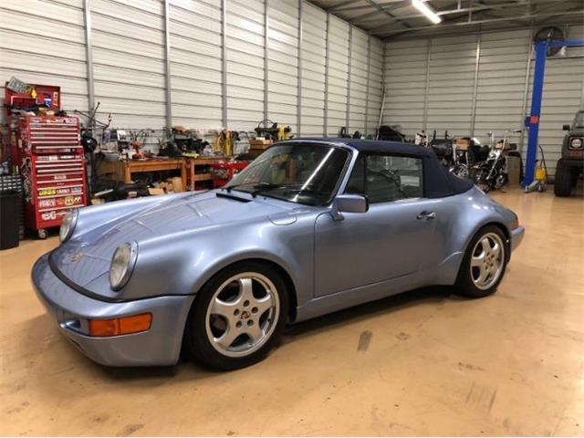 Picture of '80 911 - OP9D
