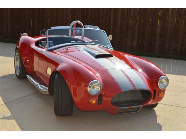 Picture of '65 Cobra - OP9F