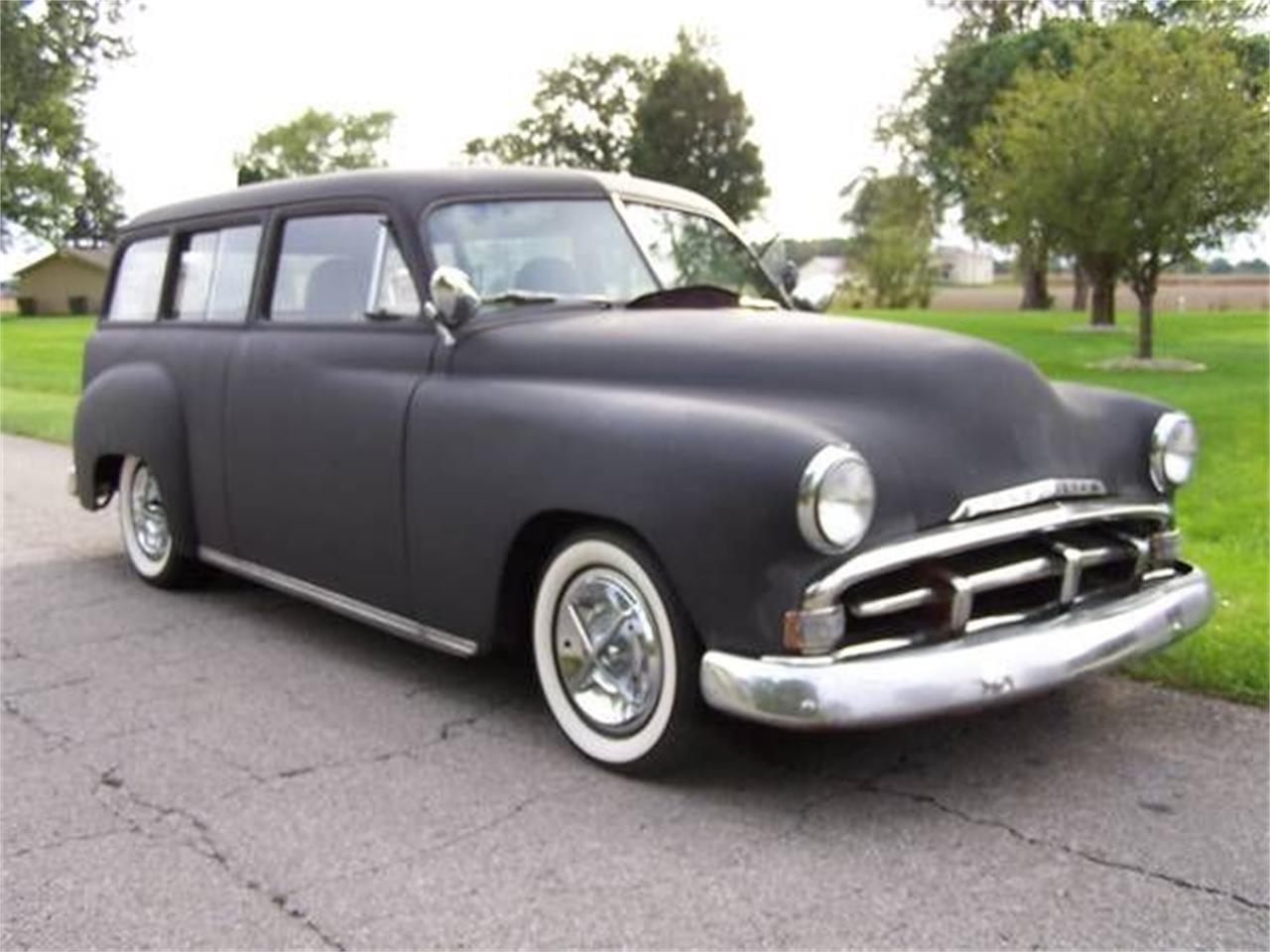 1948 Plymouth Woody Wagon For Sale Classiccars Com Cc 1152488