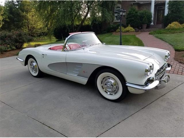 Picture of '60 Corvette - OP9L