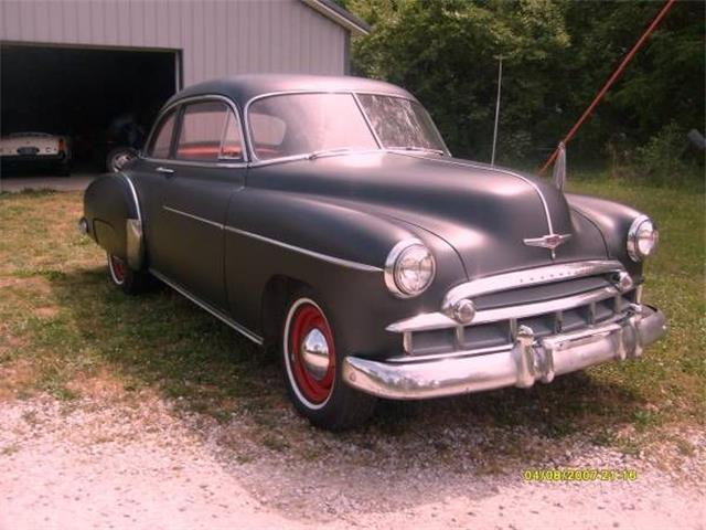 Picture of Classic '49 Sedan Offered by  - OP9N