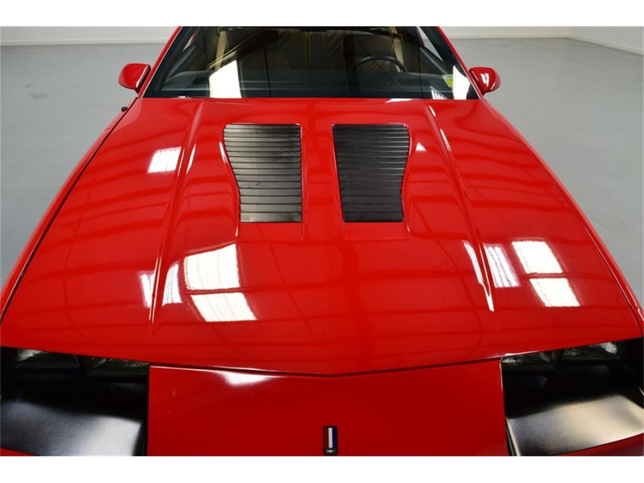 Large Picture of '87 Camaro - OP9Q