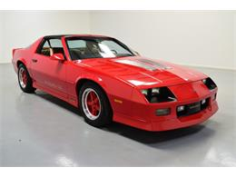 Picture of '87 Camaro - OP9Q