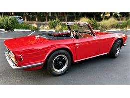 Picture of '69 TR6 - ONJE