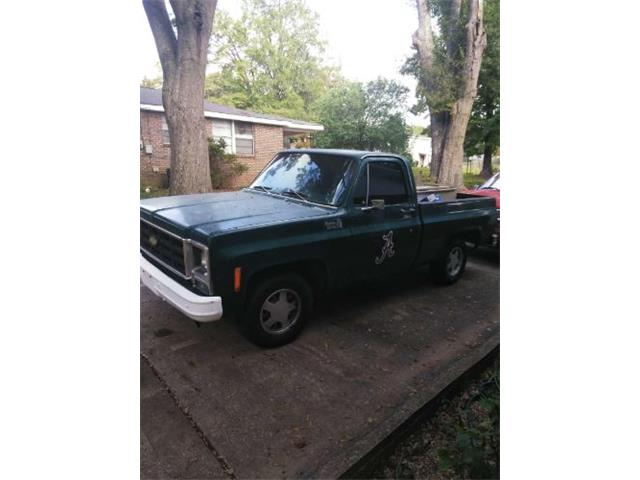 Picture of '79 C10 - OP9W