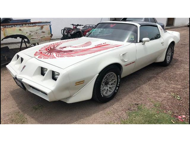 Picture of '81 Pontiac Firebird Trans Am Offered by  - OP9Y