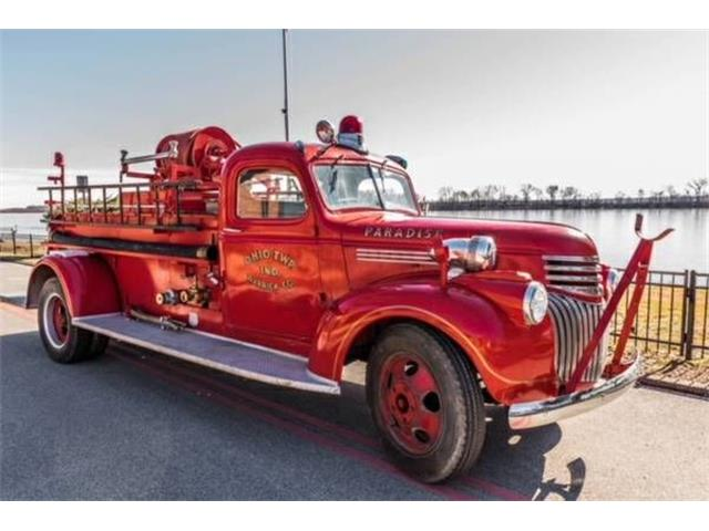 Picture of '46 Truck - OPA1