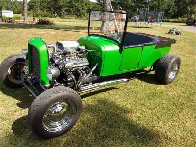 Picture of '26 T Bucket - OPA5