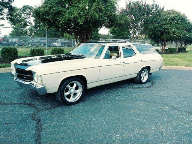 Picture of '71 Station Wagon - OPAG