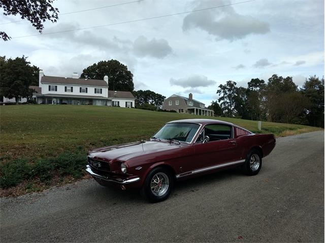 Picture of Classic '65 Mustang Offered by  - OPAO