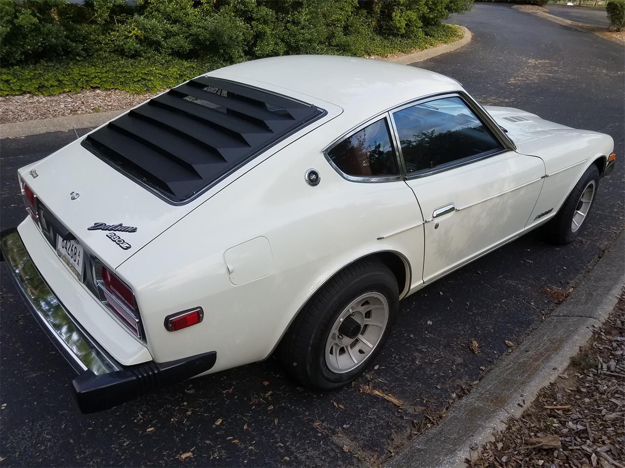 Large Picture of '78 280Z - ONJH