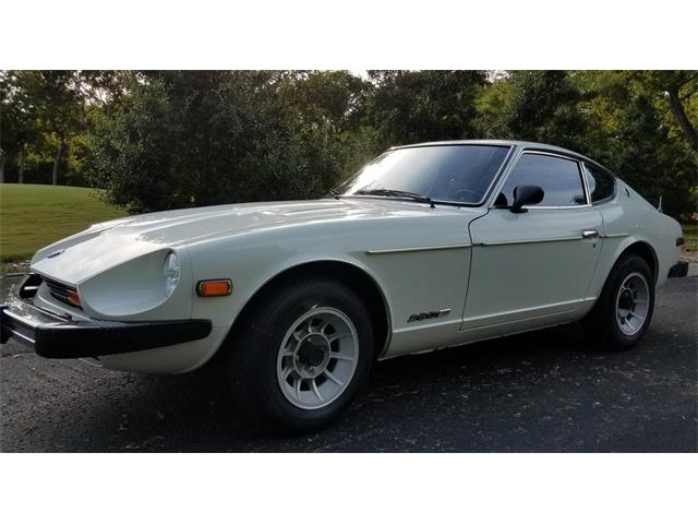 Picture of '78 Datsun 280Z located in Tennessee - $38,765.00 - ONJH