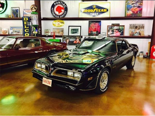 Picture of '77 Firebird Trans Am - OPAT