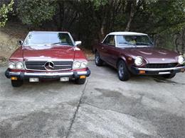 Picture of '77 450SL - ONJI