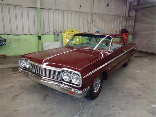 Picture of '64 Impala Offered by  - OPB8