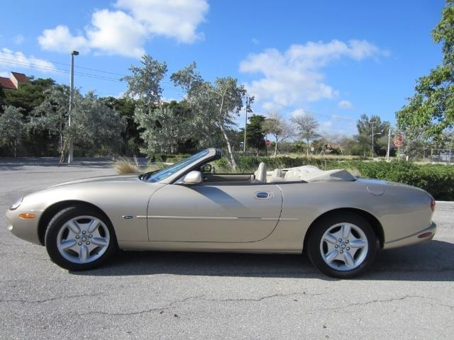 Picture of 1998 XK8 located in Florida - $12,900.00 Offered by  - OPBG
