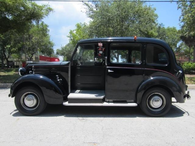 Picture of '57 FX3 Taxi Cab - OPBK