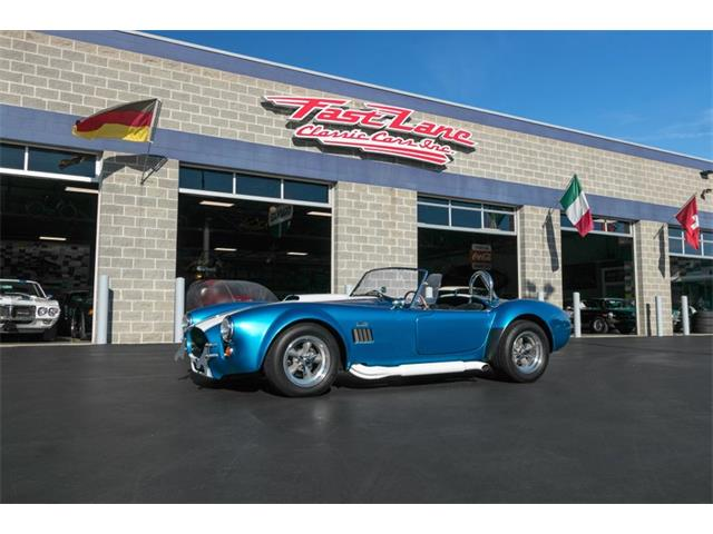 Picture of '66 Cobra - OPBO