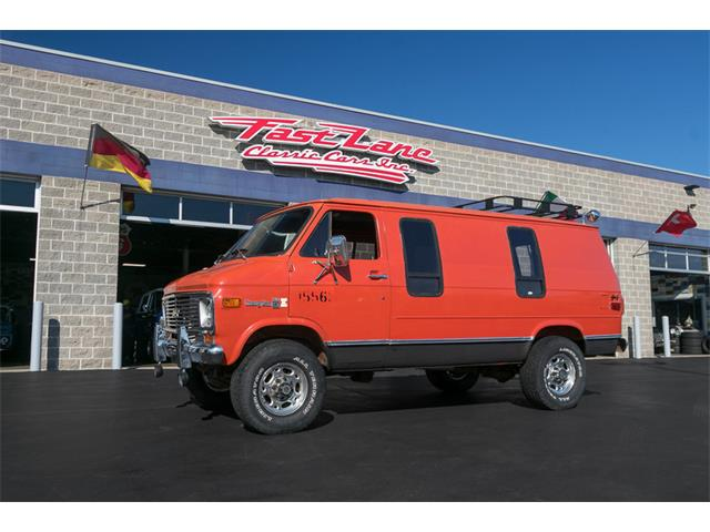 Picture of '77 Chevrolet G30 located in Missouri Offered by  - OPBP