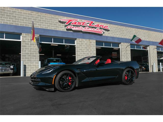 Picture of 2016 Corvette Offered by  - OPBQ