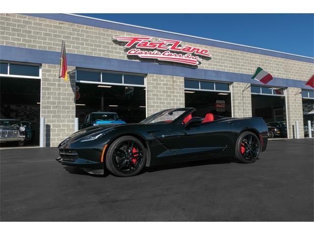 Picture of '16 Corvette - OPBQ
