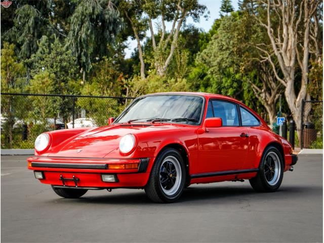 Picture of '88 911 Carrera - OPBX