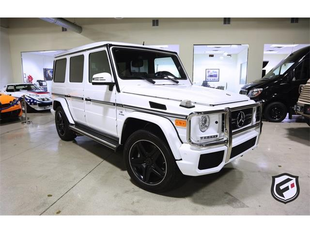 Picture of '14 G-Class located in Chatsworth California - $97,950.00 - OPBY