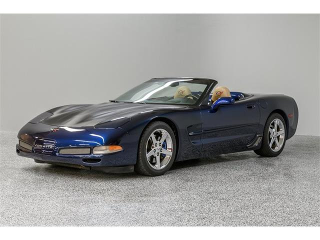 Picture of 1999 Chevrolet Corvette located in North Carolina Offered by  - OPC2