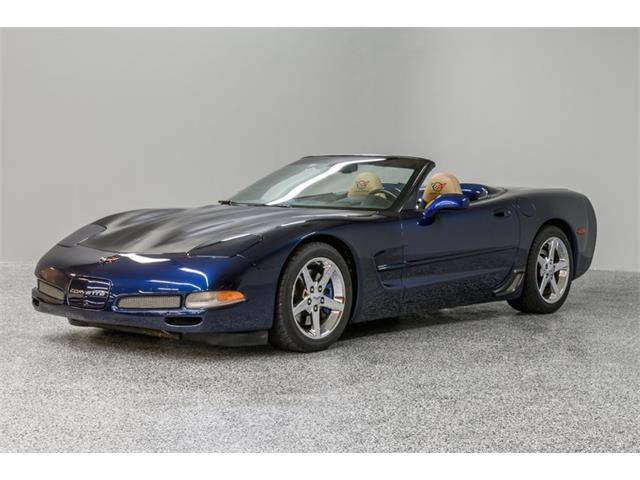 Picture of '99 Corvette - OPC2