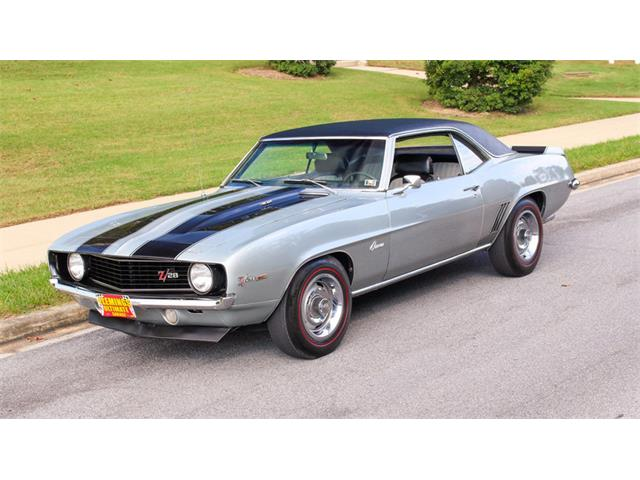 Picture of '69 Camaro - OPC4