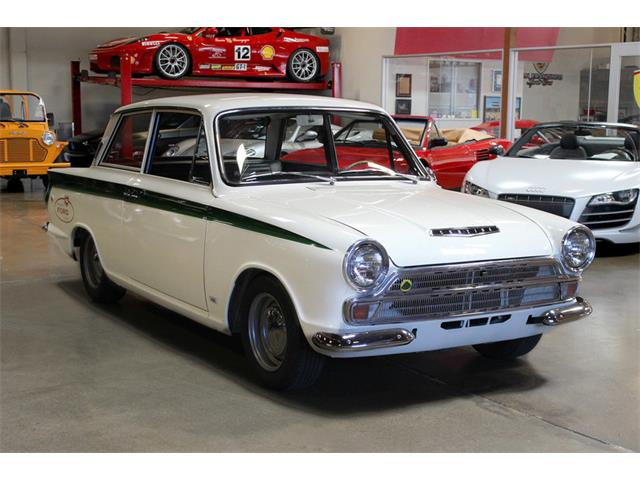 Picture of '67 Cortina - OPC6