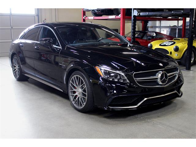 Picture of '15 CLS-Class - OPC9