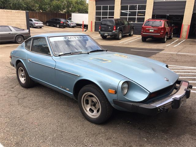 Picture of 1977 280Z - $15,000.00 Offered by a Private Seller - ONJN