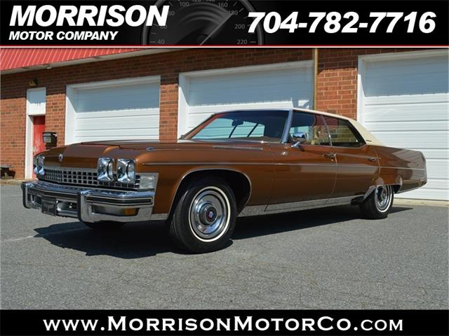 Picture of '74 Buick Electra 225 - $19,900.00 Offered by  - OPCJ