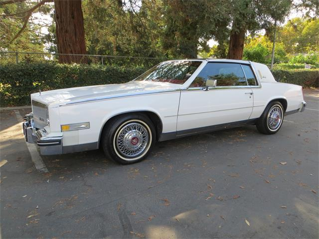 Picture of '84 Eldorado Biarritz - ONJO