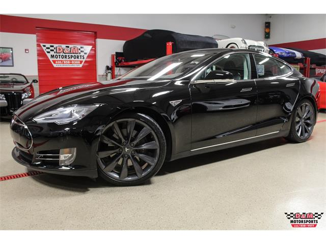Picture of '13 Model S - OPCQ