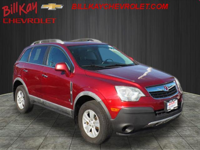 Picture of 2008 Saturn Vue located in Illinois - OPCR
