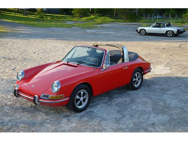 Picture of Classic 1968 912 - $68,800.00 - OPD1