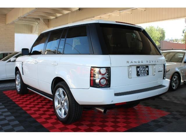 Picture of 2012 Land Rover Range Rover located in Sherman Oaks California Offered by  - OPD8
