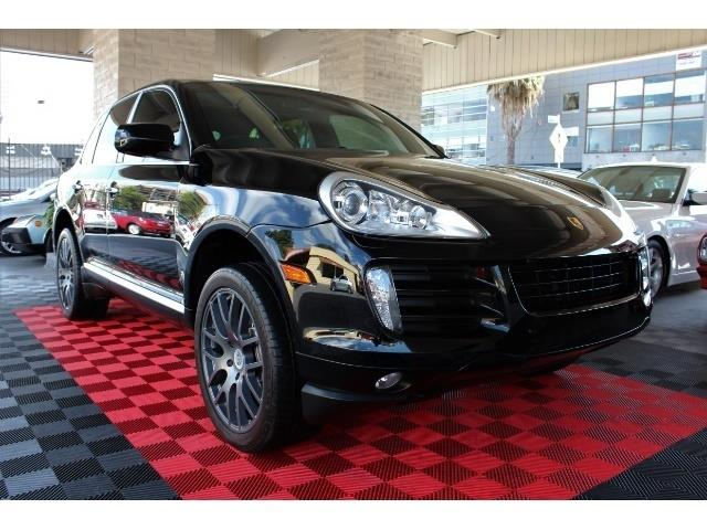 Picture of '10 Cayenne located in California Offered by  - OPD9