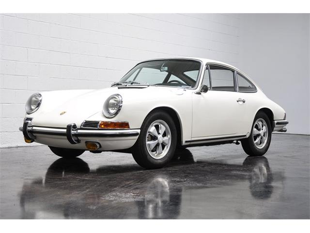 Picture of Classic '67 Porsche 911S located in California - $224,500.00 Offered by  - OPDE