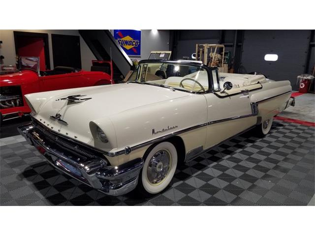 Picture of Classic 1956 Mercury Montclair located in Elkhart Indiana Offered by  - OPDG